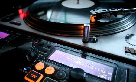 Canciones del verano - Disk Jockey