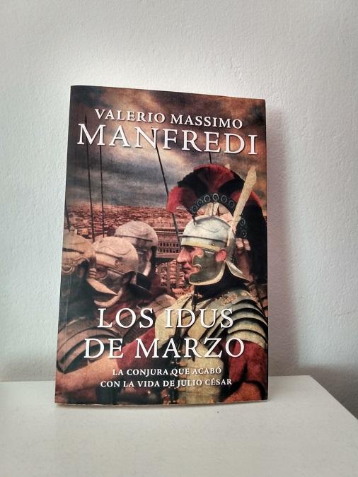 verano de novela - Idus De Marzo