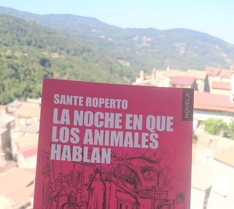 verano de novela - La Noche En Que Los Animales