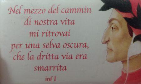Dantedi - Primeros Versos