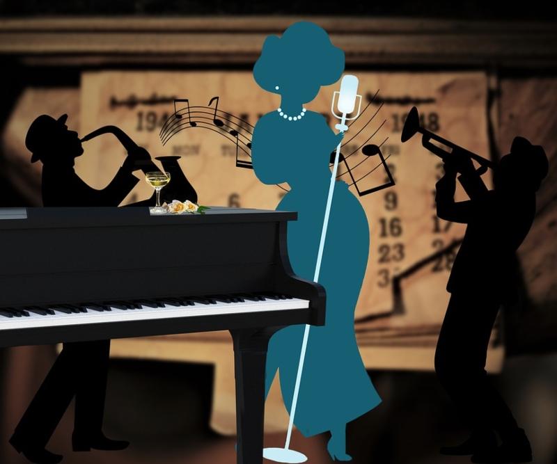 San Valentìn - Jazz