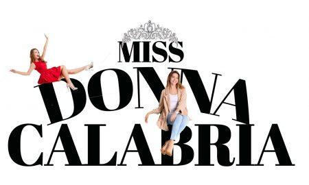 Miss Donna Calabria - Portada Miss Donna Calabria