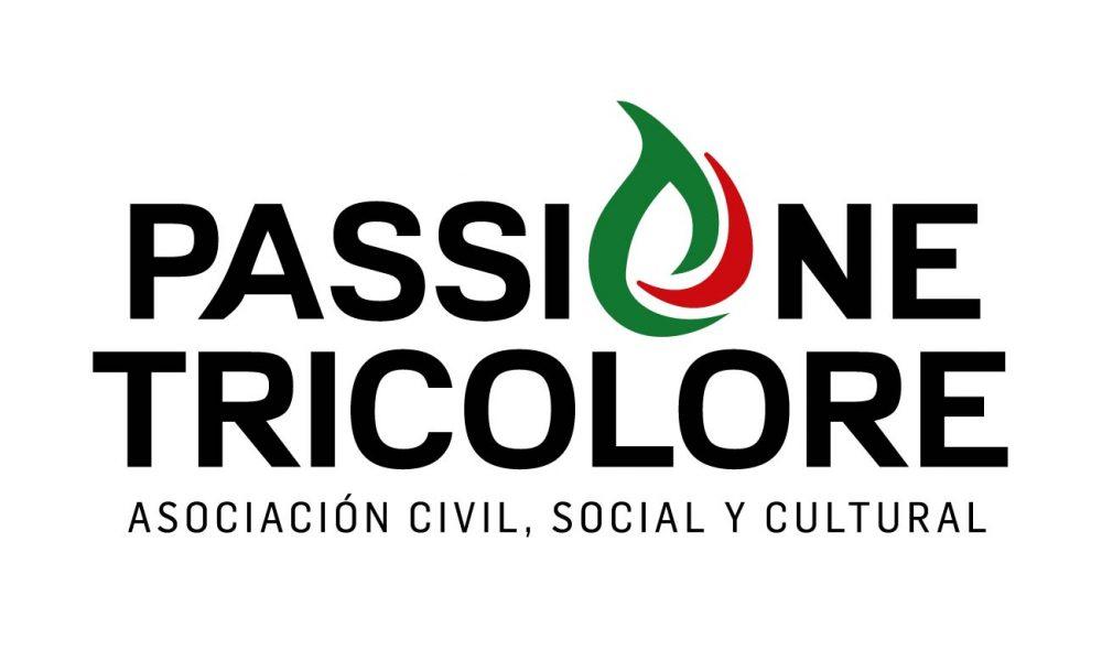 Passione Tricolore - Passione Tricolore Portada