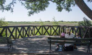 Reserva ecológica - Un lugar para desconectarse