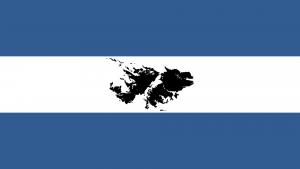 Malvinas - Día del Veterano y de los Caídos en la Guerra de las Malvinas.