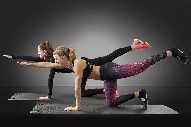entrenamiento - Actividad