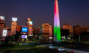 el obelisco - Obelisco