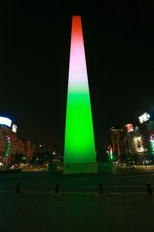 el obelisco - Obelisco Italia