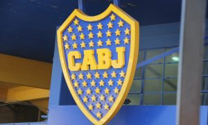 Boca Juniors - Escudo De Boca Juniors