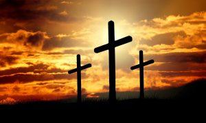 Viernes Santo - Celebración de la Pasión y Muerte de Cristo en casa.