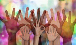 Cuarentena Solidaria - Voluntarios En Cuarentena.