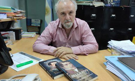 Emilio Bianco - foto de perfil