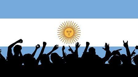 Unidos - Juntos Por Argentina