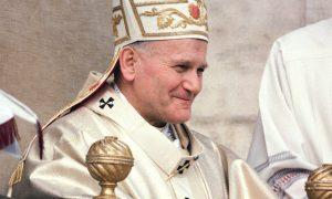 Juan Pablo II - Juan Pablo II