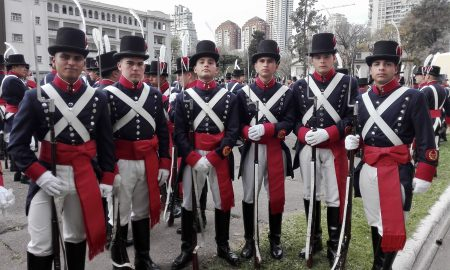 Patricios - Regimiento De Infanteria Patricios