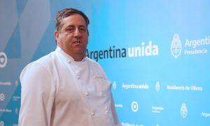 Ariel Paoletti - Gobierno Argentina