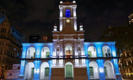 fachadas - Cabildo