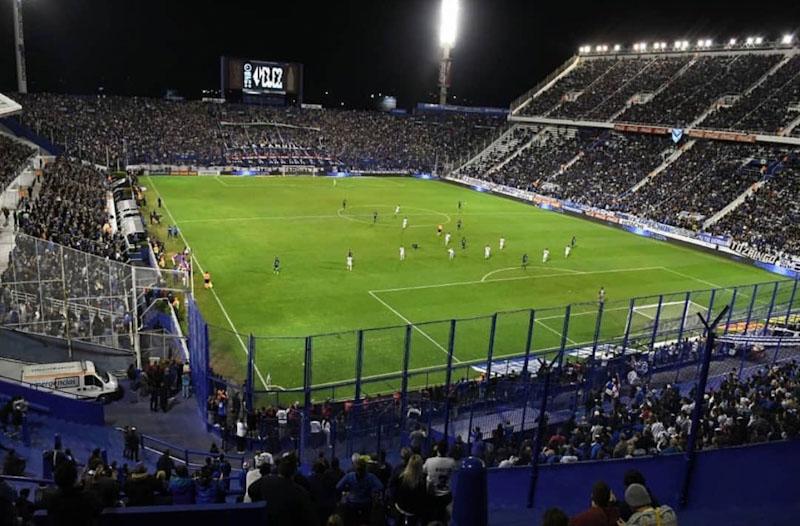 futbolista - Club Velez