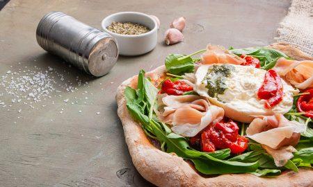 Maldito Tano - Pizza Maldito Tano