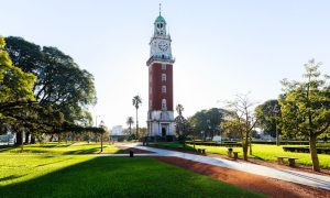 torre - Plaza
