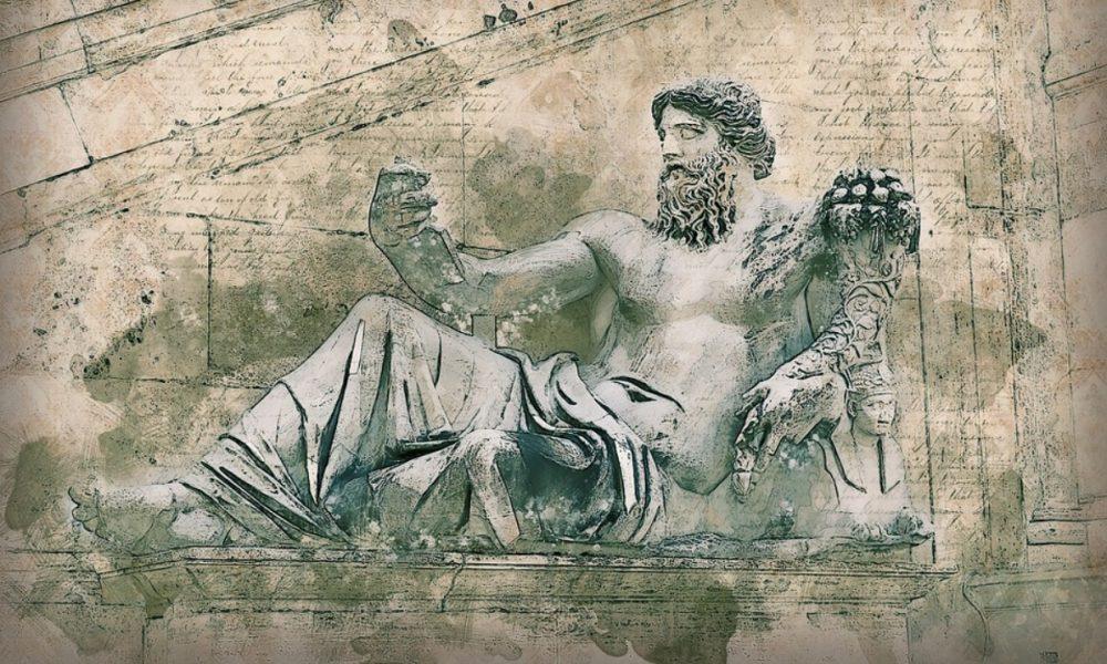 CARAsdeITALIA - Estatua
