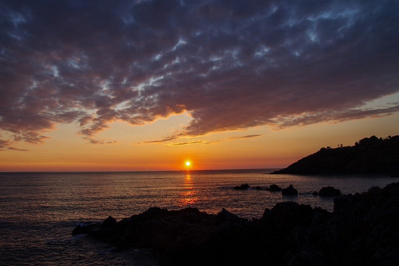 Cinquefrondi - Mar Mediterraneo Calabria