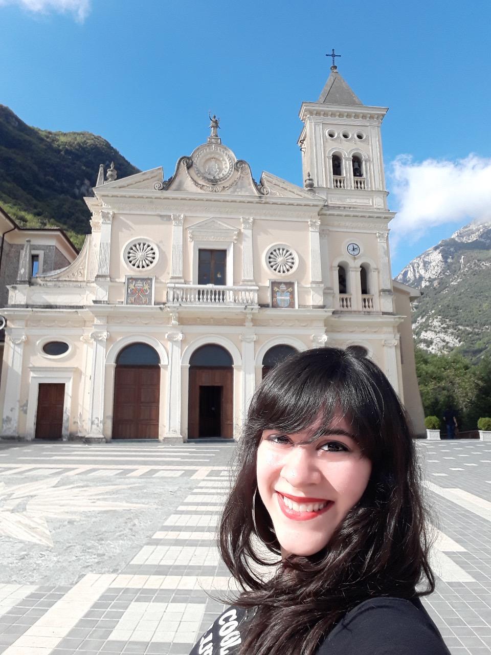 Noelia Ciccioli - Foto Noelia Ciccioli En Italia