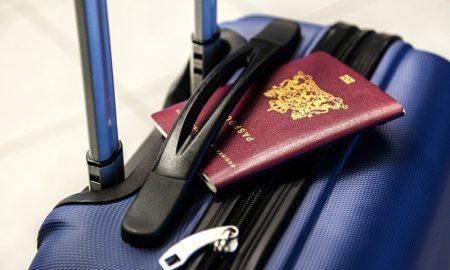 emigrar - Pasaporte