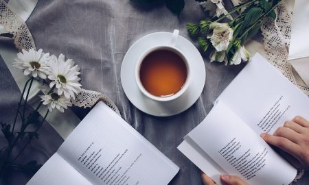 Literatura - Portada
