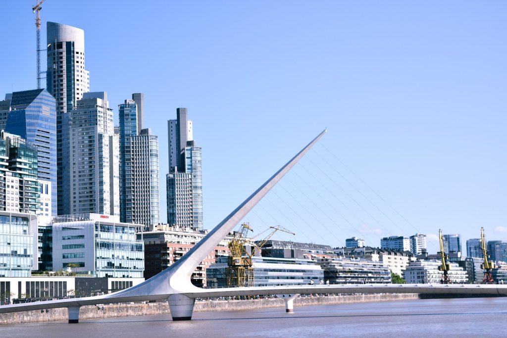 Generaciones - Puerto Madero