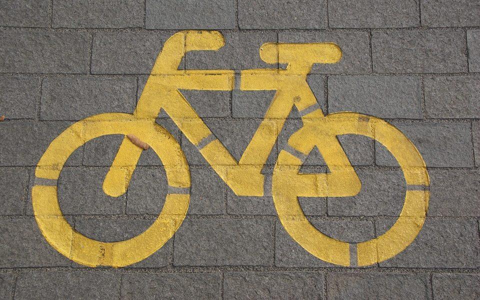 Actividad física - bicicleta