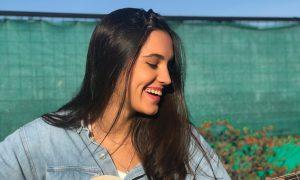 Caterina Antonuccio - Caterina Antonuccio Portada
