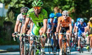 Actividad física - Ciclismo