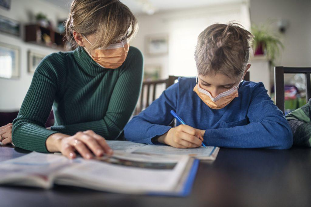 Consejos sobre - sobre coronavirus y la enseñanza