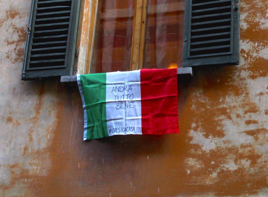 Consejos sobre - Bandera italiana