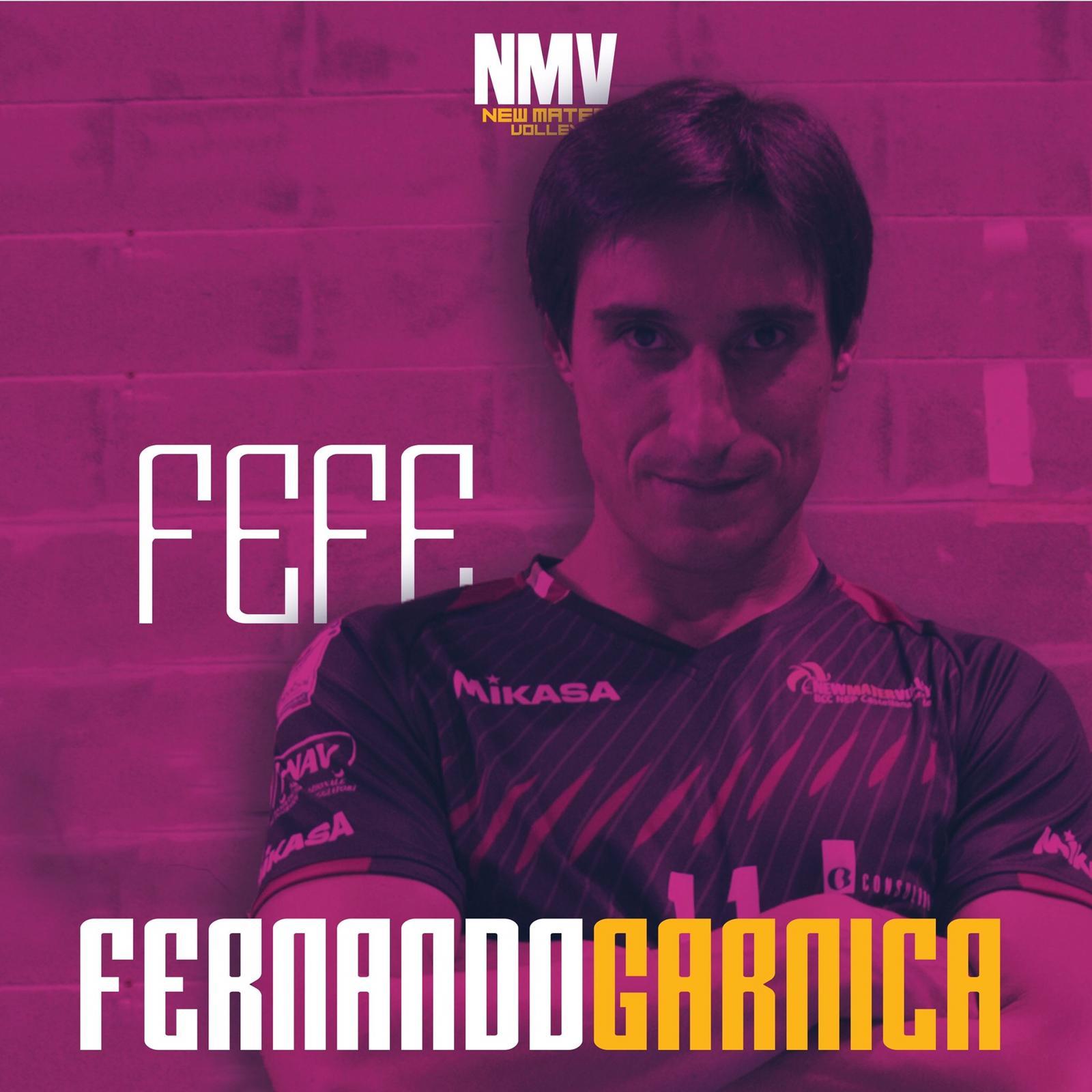 Fernando Gabriel Garnica - Fernando Gabriel Garnica