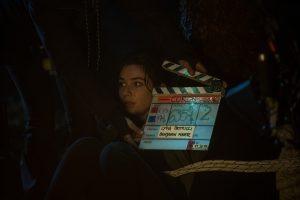 """Curon"" - Filmacion"