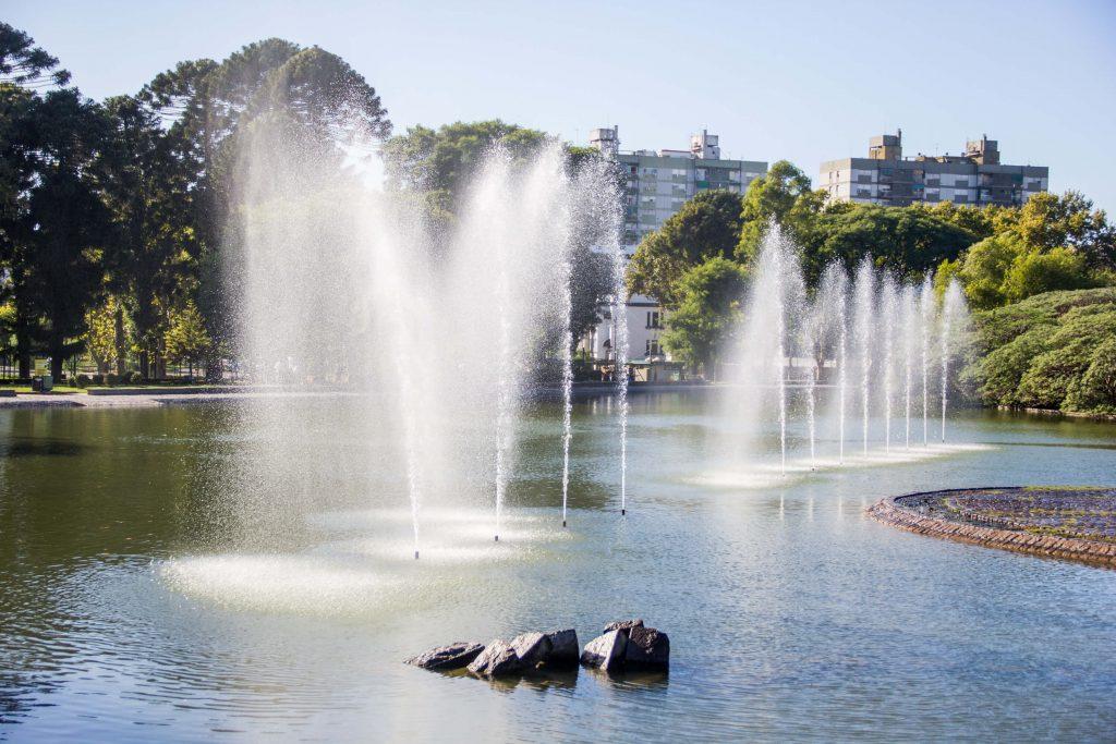 Parque Centenario Nota