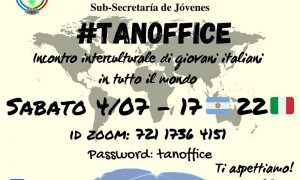 tanoffice - Flyer Tanoffice