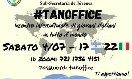 tanoffice - Flyer Tanoffice