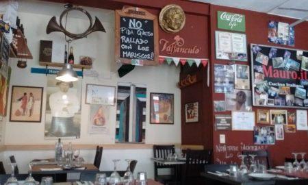 Mauro - Restaurante