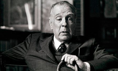 Maestro - Borges En La Biblioteca Nacional
