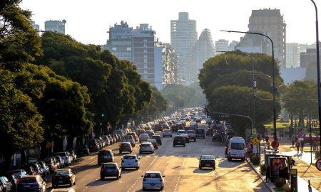 Clorindo Testa - Buenos Aires