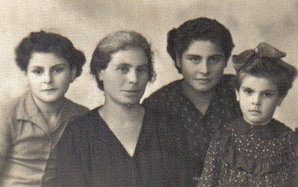 Bernardina - Inmigración
