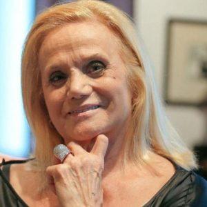 Elsa Serrano - Elsa Serrano