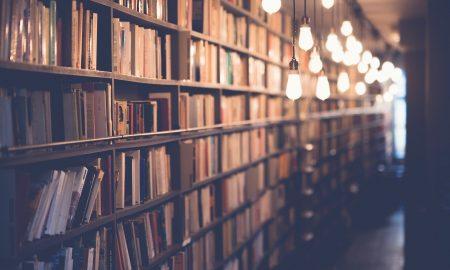 Librerías de culto - Antigua Libreria De Buenos Aires