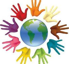 12 de octubre - Diversidad Mundial
