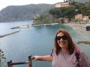Patricia de Dedigioni - Italia