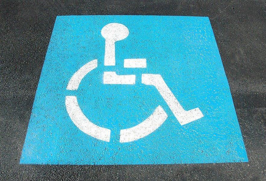 Discapacidad - Salud