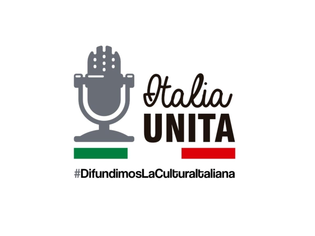 Italia Unita - Placa Italia Unita Portada
